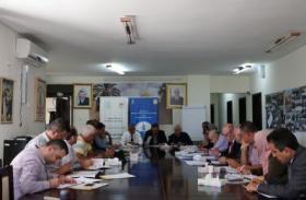 المجلس الاعلى للابداع والتميز يطلق اعمال الفريق الوطني لاعداد الاستراتيجية الوطنية للابداع والابتكار والريادة
